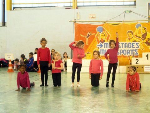 Stages Multisports