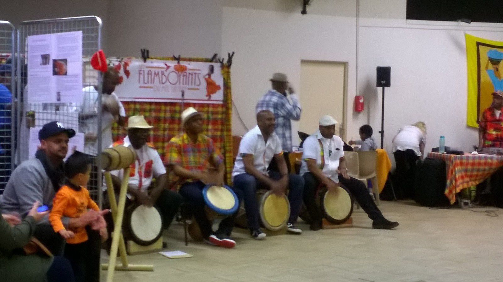 Journée Culturelle des Flamboyants