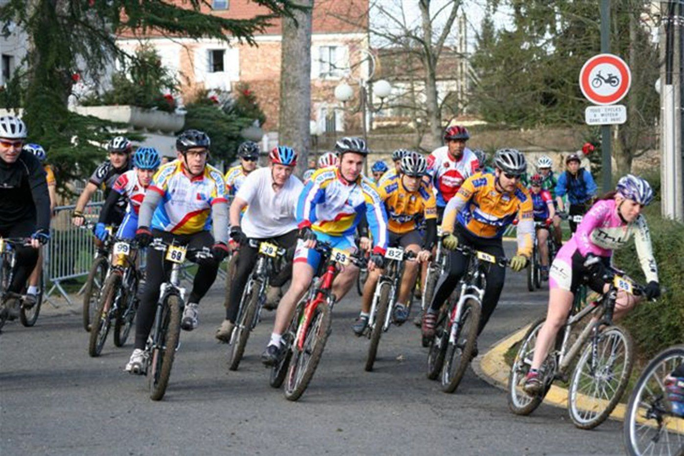 Cyclo-Cross 2017