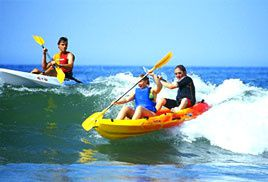 kayak ROTOMOD / RTM