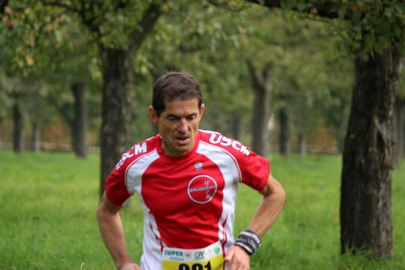Trail Pom'Haies Vergers - Cambremer - 18 octobre 2015
