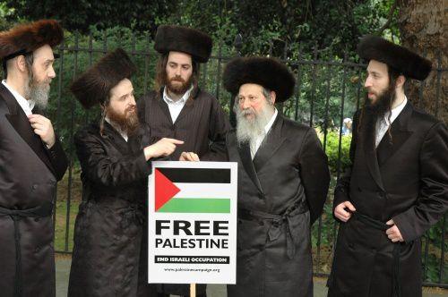 La lutte contre l'antisémitisme à l'épreuve du péril sioniste