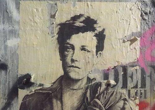 Le bateau ivre, Arthur Rimbaud