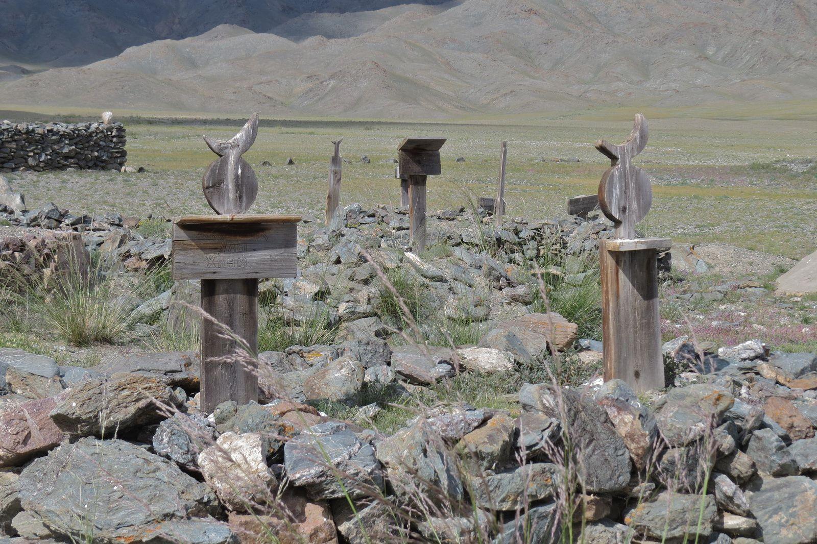 Mongolie 2014 (4.- l'Est, le Gobi et l'Altaï)