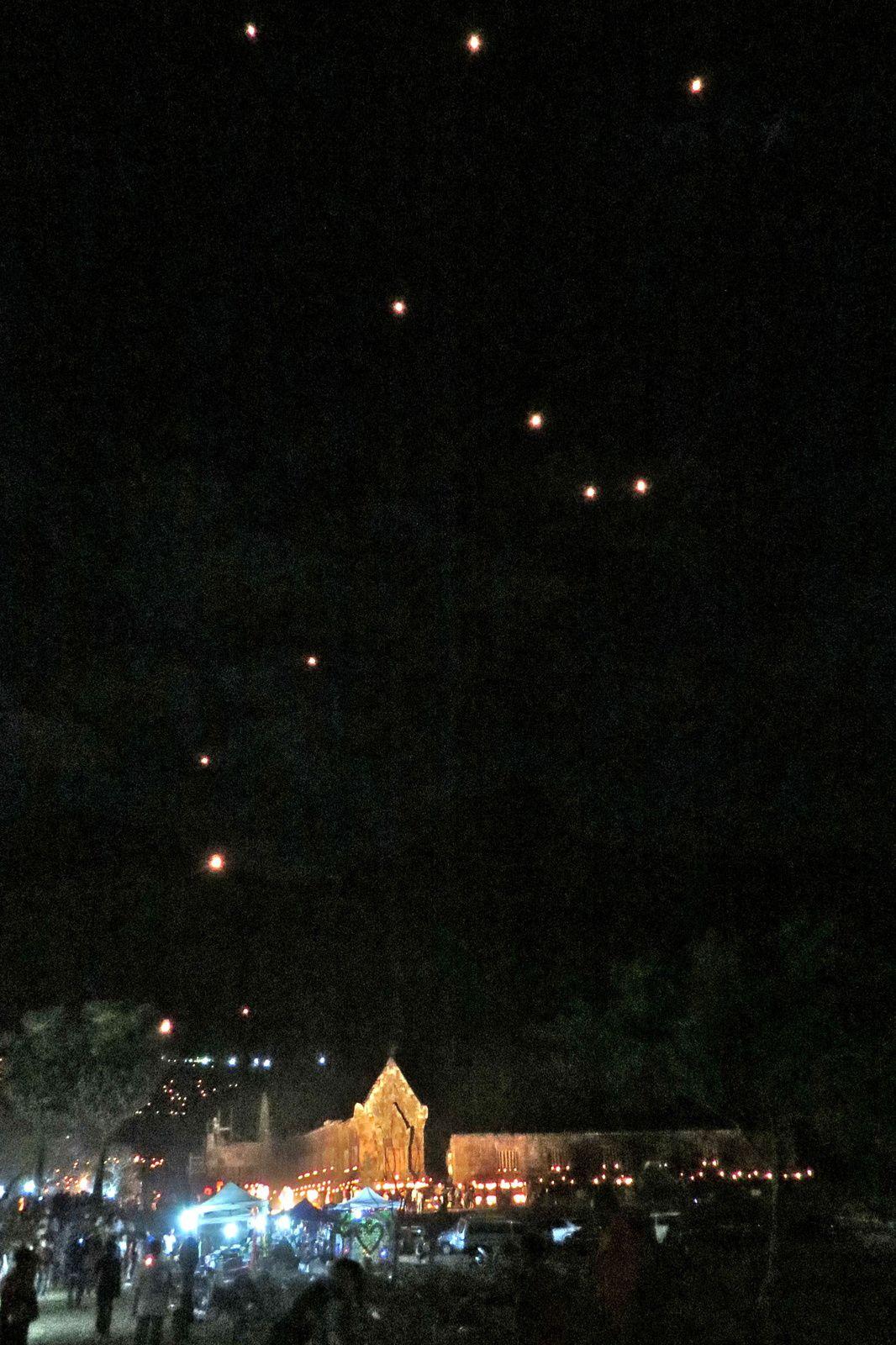 LAOS 2015 (1.- de Vientiane à Champassak )