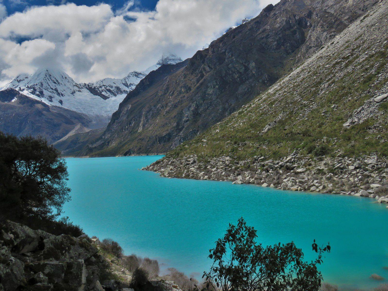 TRANSAMERICA (4.2.- Pérou, Andes Centrales)
