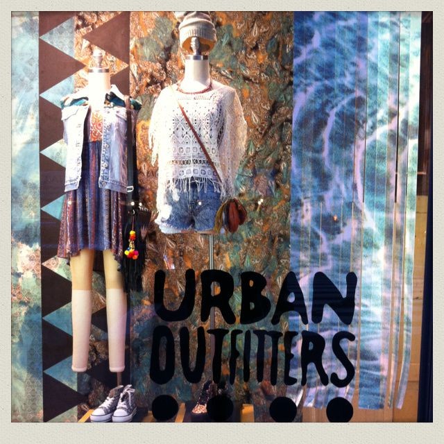 """"""" Urban Outfitters """". Jeune, urban & street style, moins cher."""