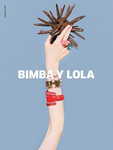 Les fantaisies aquatiques espagnoles de Bimba y Lola. Olè !