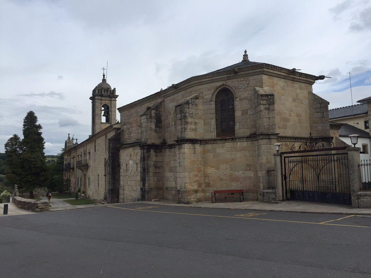 Monastère de SArria