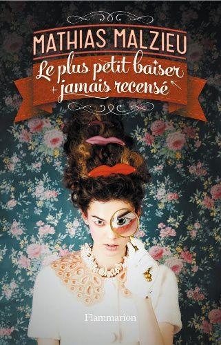 Editions Flammarion, mars 2013, 17,50 €
