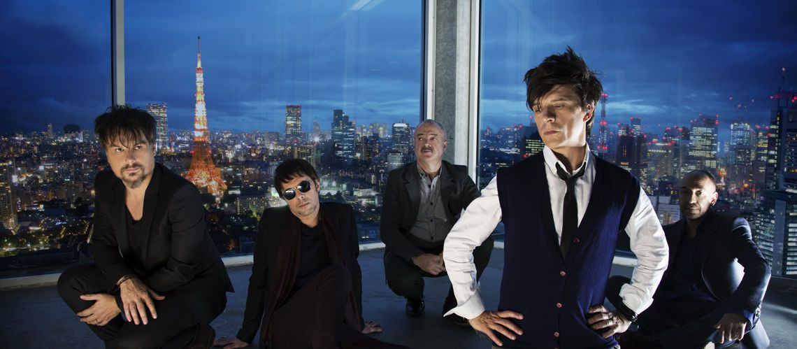 Je vois Indochine au Stade de France !