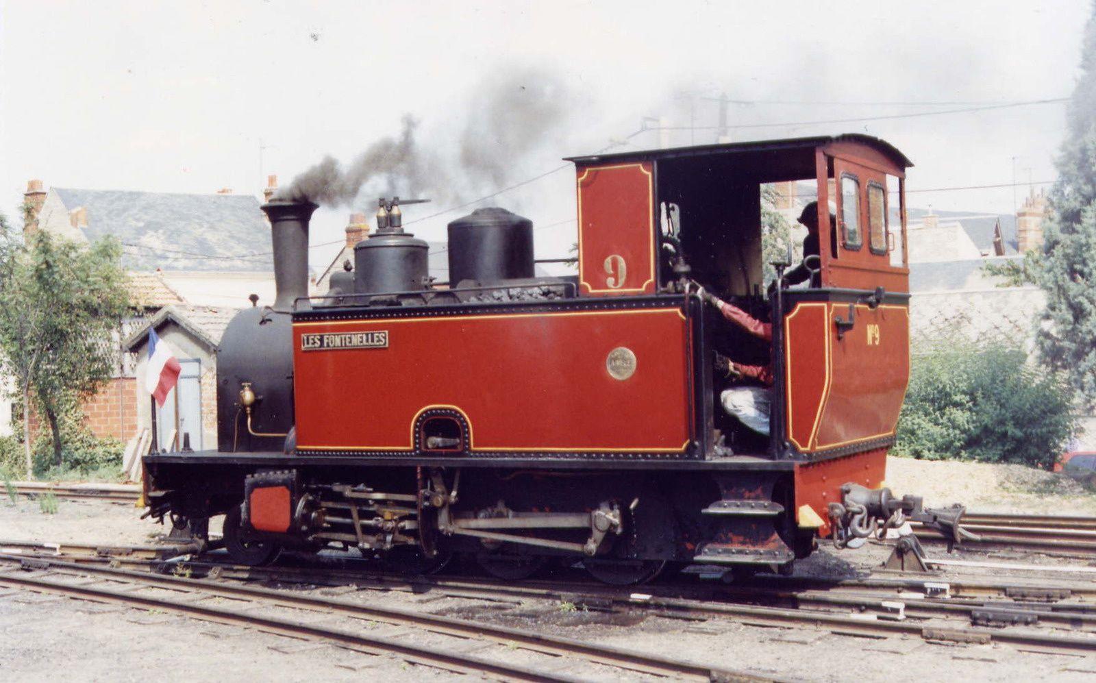 La 030 T Les Fontenelles