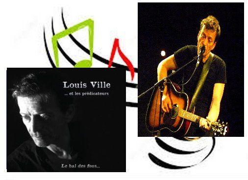 LETTRE AUX Z'ENCHANTEES POUR LOUIS VILLE
