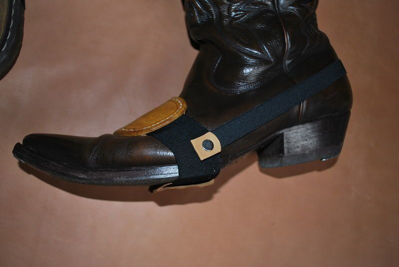 Protections chaussure motard uniques