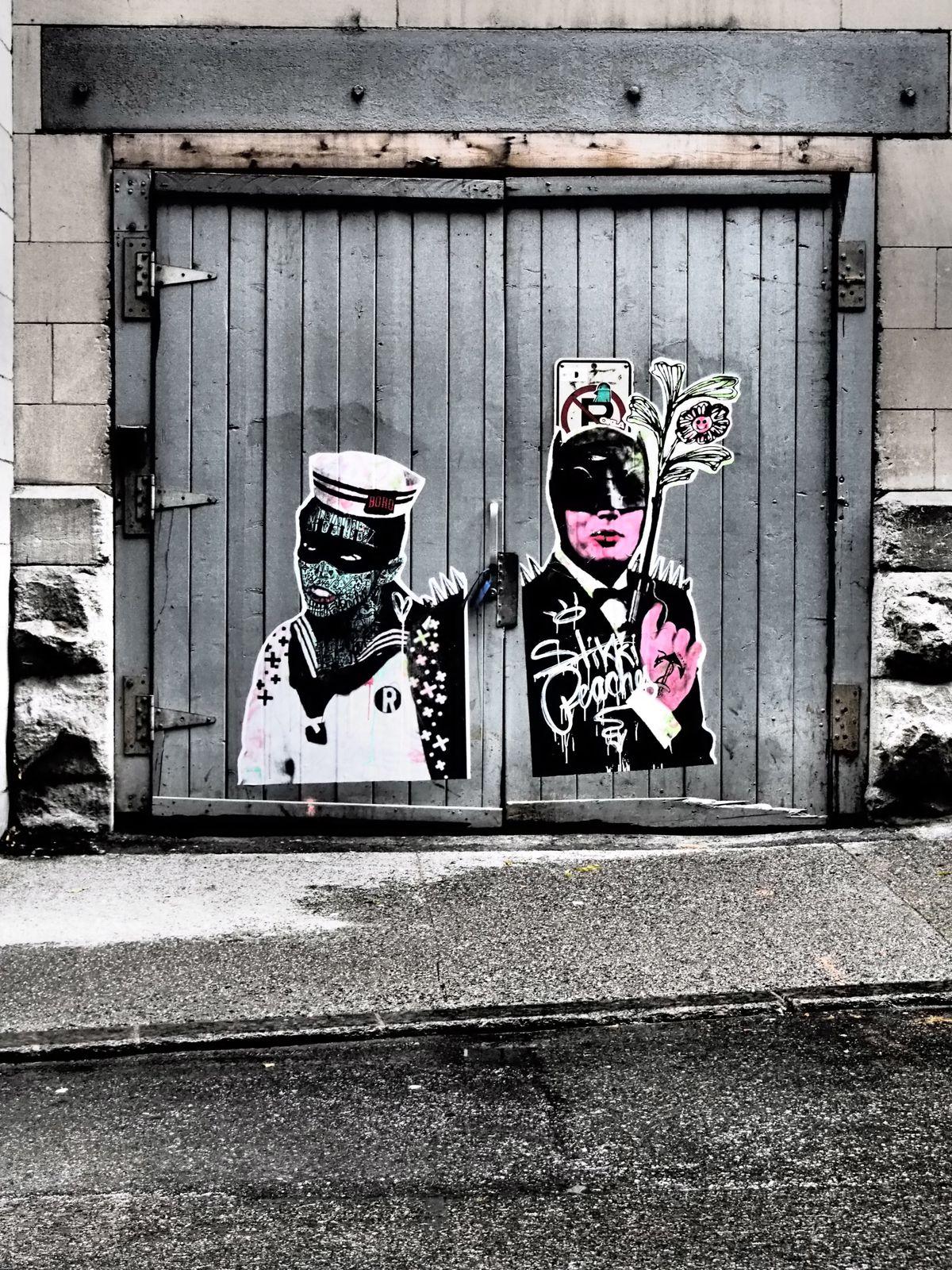 Vieux Montréal Partie 2