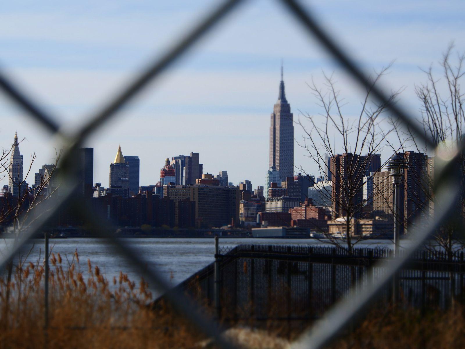 Pâques à New York : Partie 2 avec la &quot&#x3B;High line&quot&#x3B;