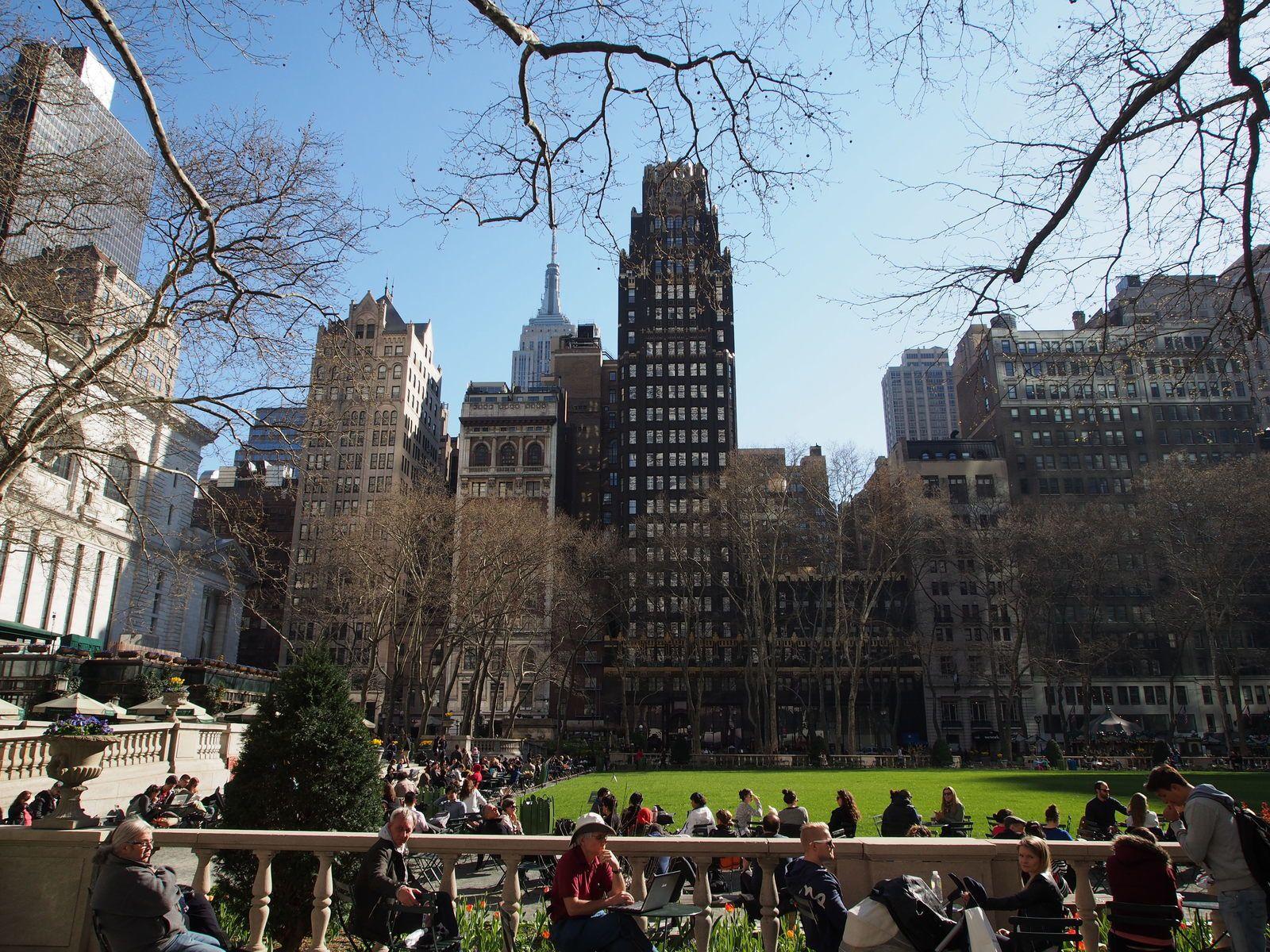 New york partie 3 ...