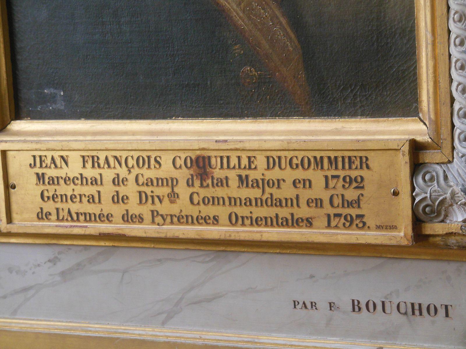 Jean-François COUILLE DUGOMMIER, Ah ah ah !