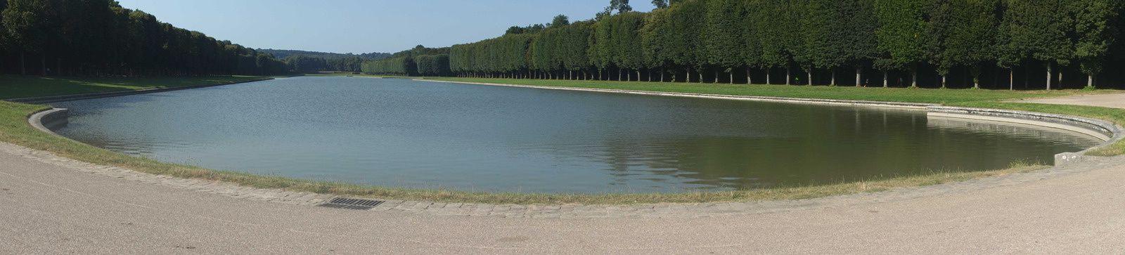 Versailles panorama XIII