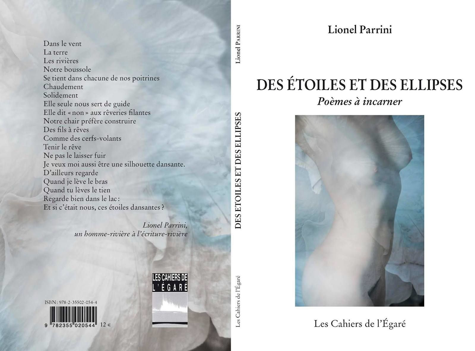 Des étoiles et des ellipses/Lionel Parrini