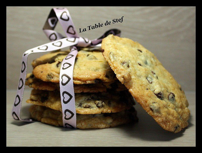 Cookies Made in USA