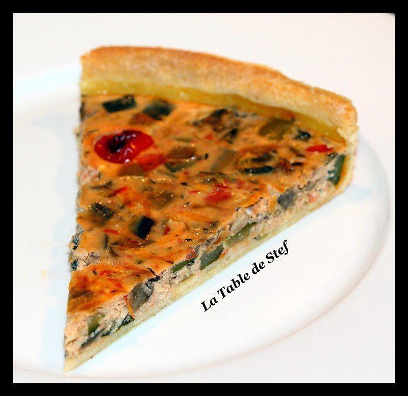 La Tartatouille