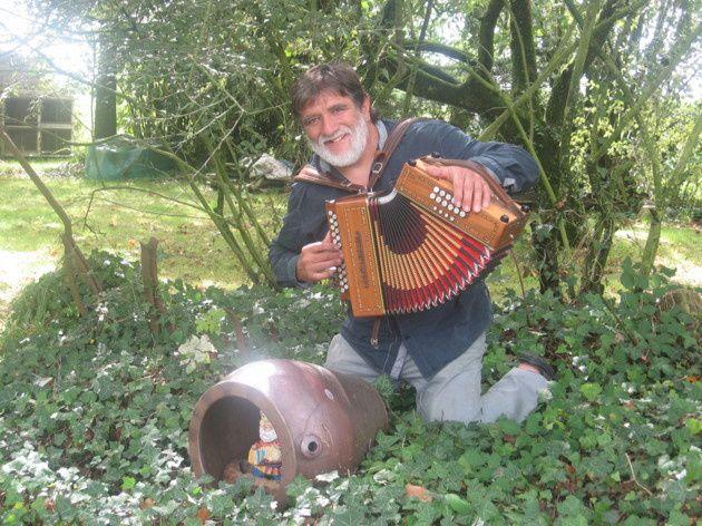 Jean-François Froger, farouche défenseur de la tradition bretonne