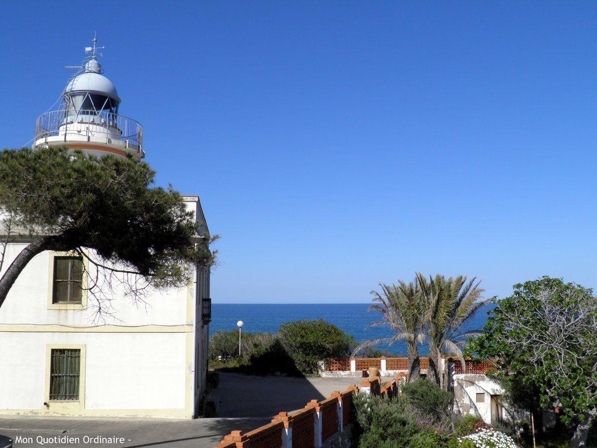 Flânerie dominicale - Oropesa del Mar
