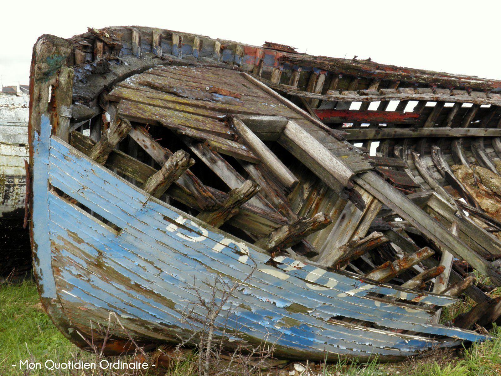 Merveilles et contrastes sur la Presqu'île de Crozon