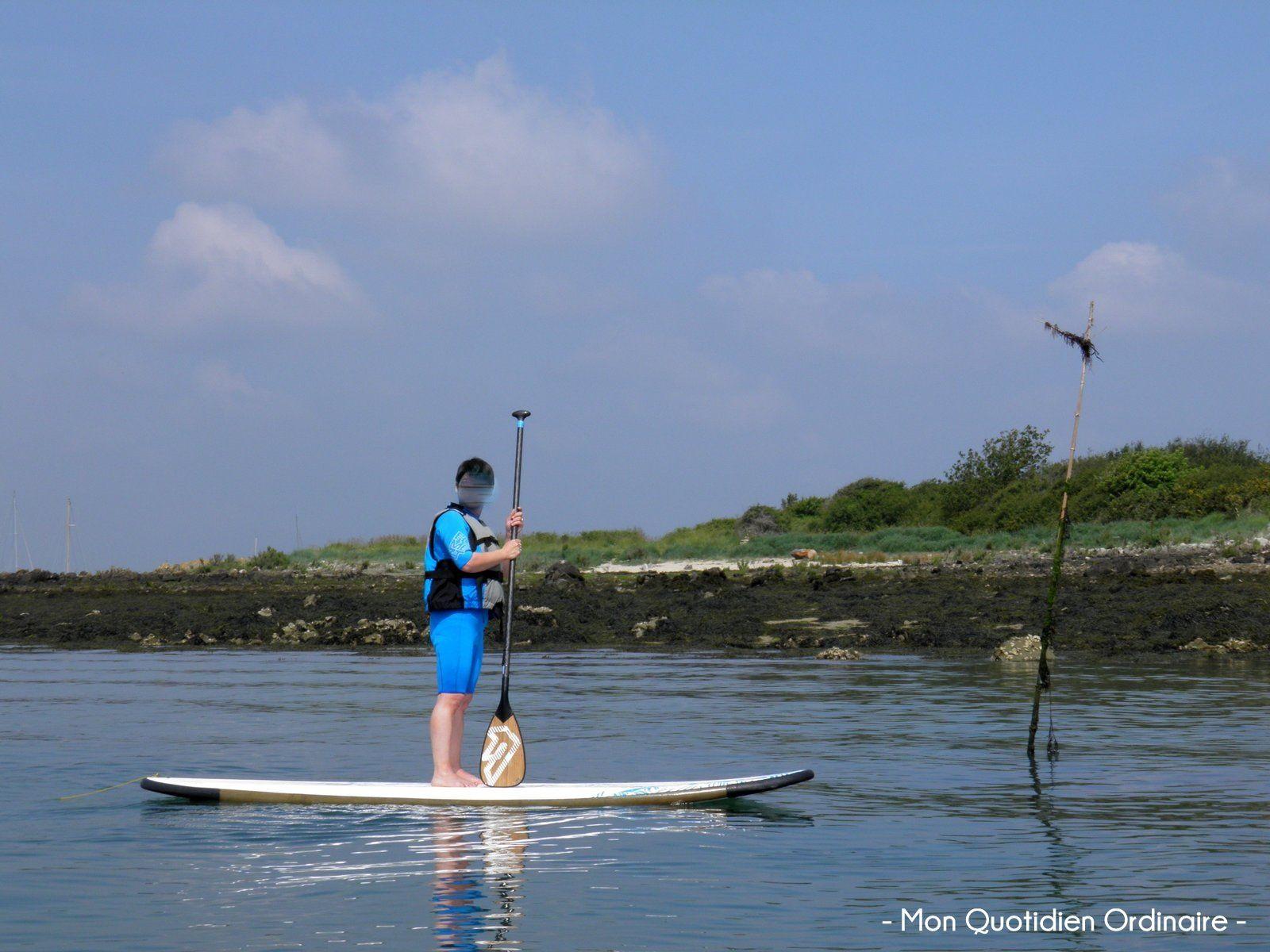 Découvrir le Golfe du Morbihan avec les #BreizhBlogueuses