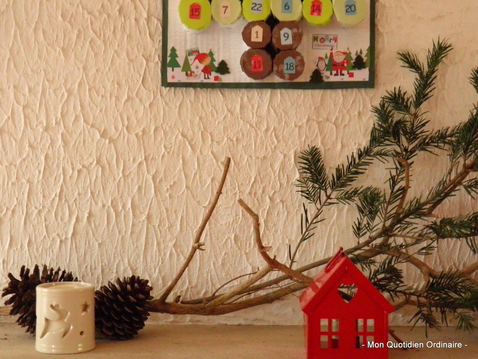 Noël 2014 - Notre Calendrier de l'Avent