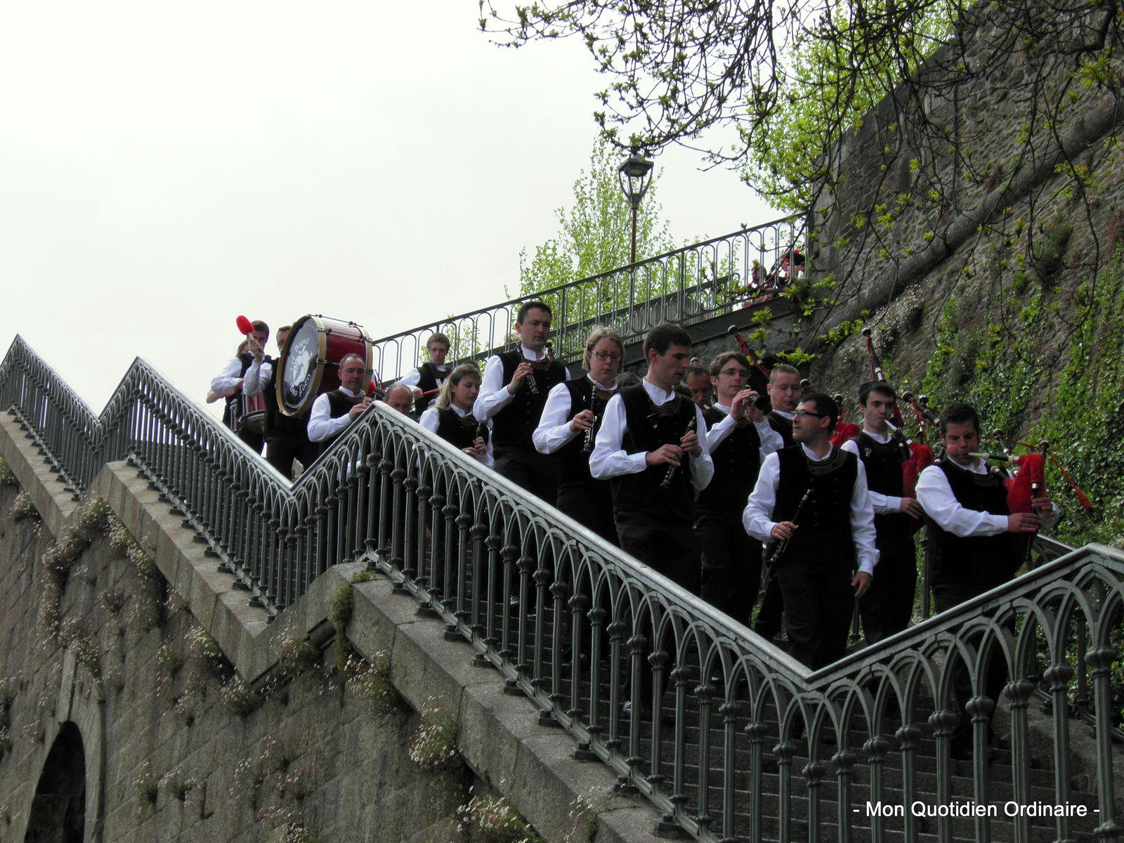 Le Printemps des Sonneurs à Brest