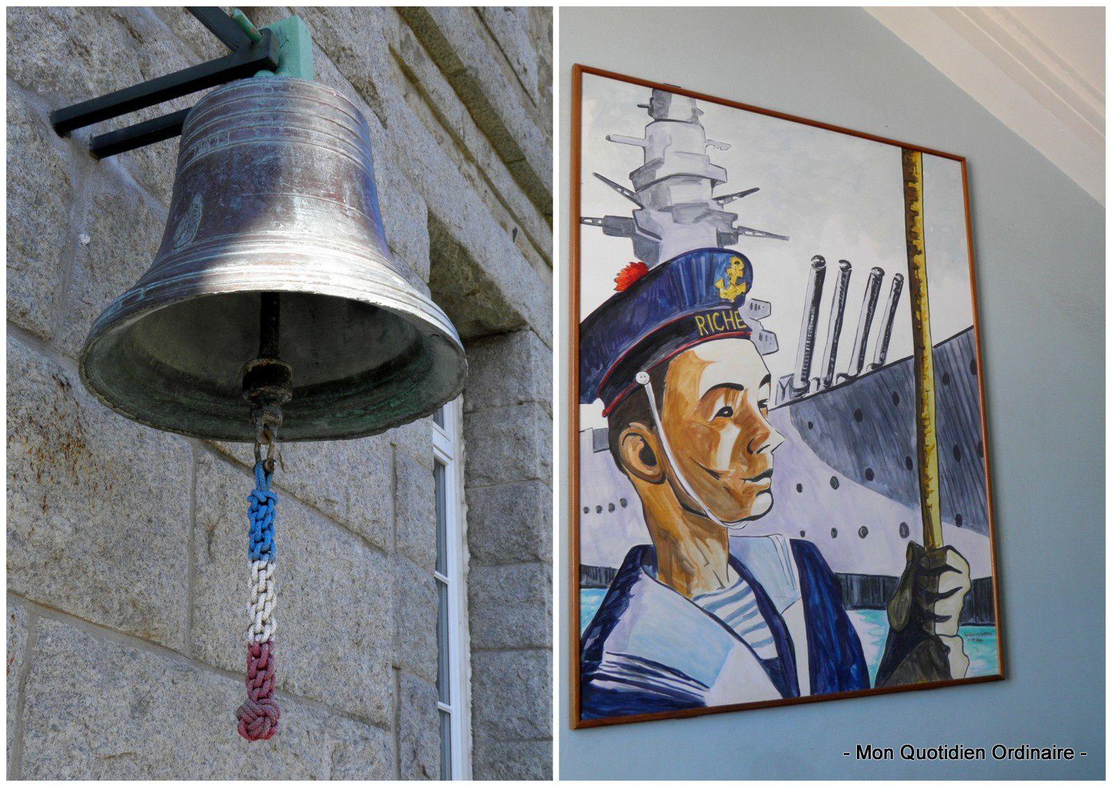 Journées du Patrimoine 2015 à Brest
