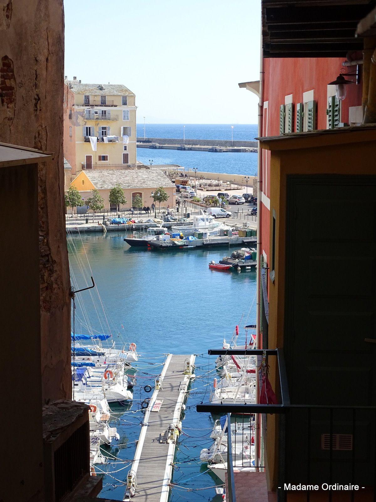 Bastia ☼