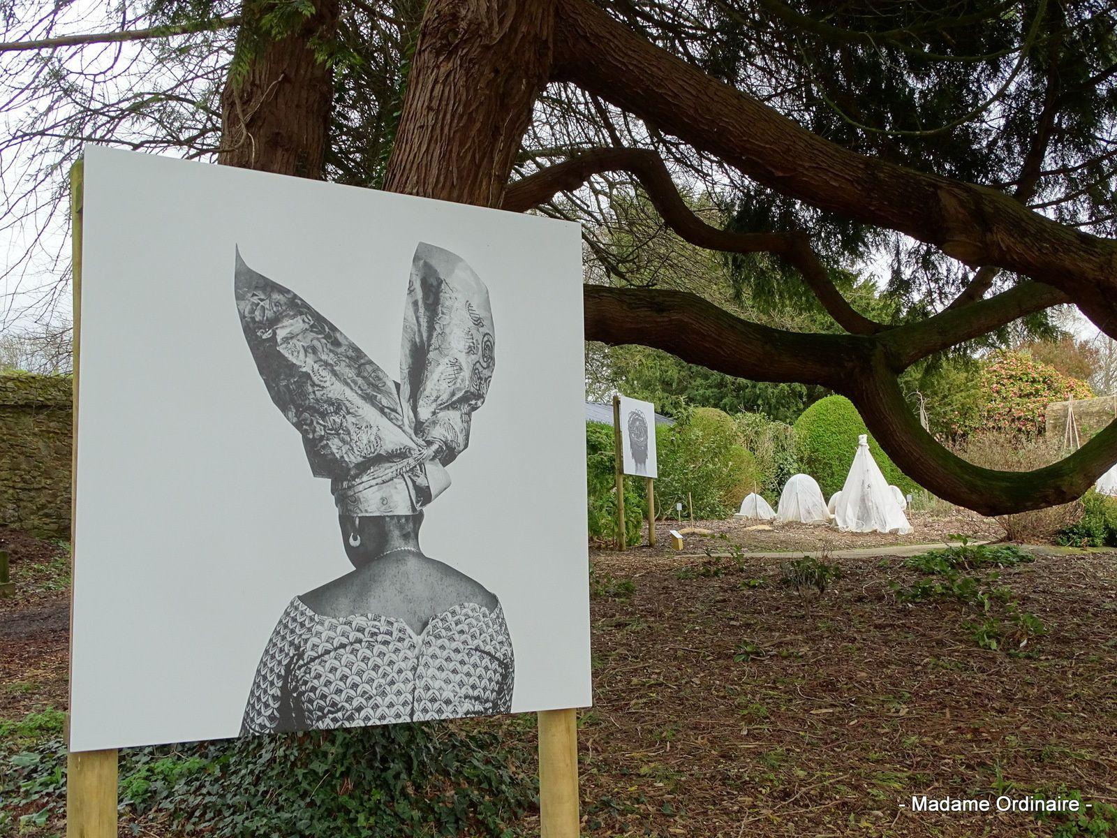 Balade photographique daoulas madame ordinaire for A la verticale du jardin grenoble