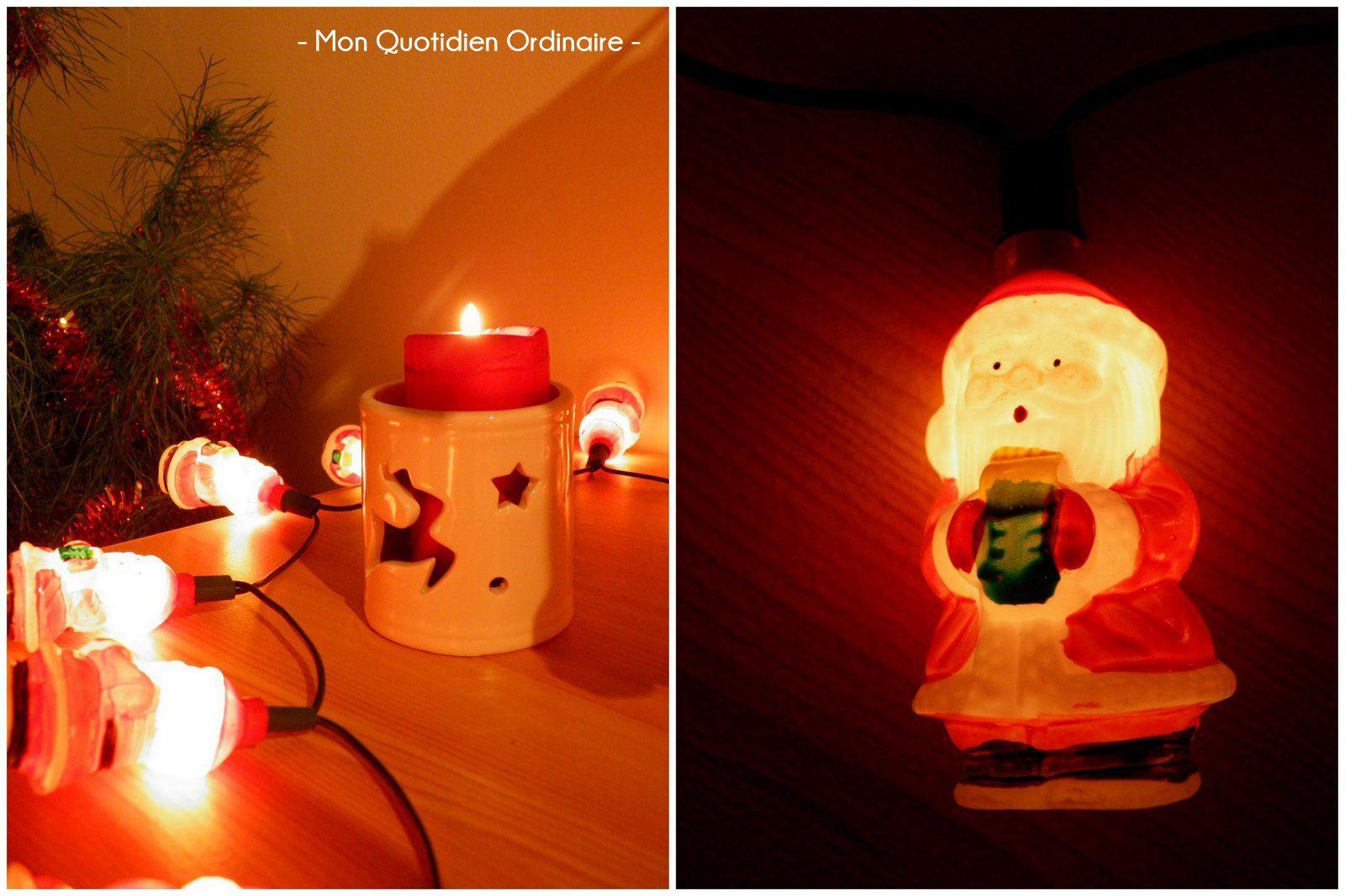 Souvenirs de Noël