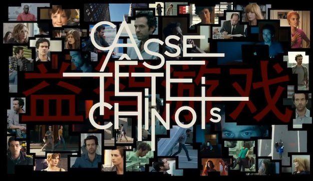 Casse-tête Chinois - Génération Klapish