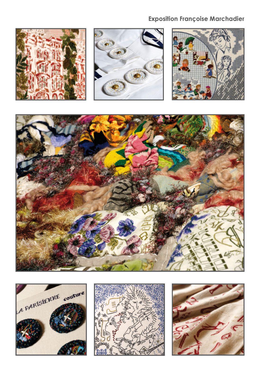 Premier salon des loisirs creatifs a poitiers le blog de la d l gation fp du tarn - Salon des loisirs creatifs poitiers ...