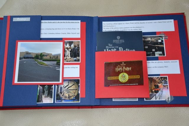 Road Book Angleterre