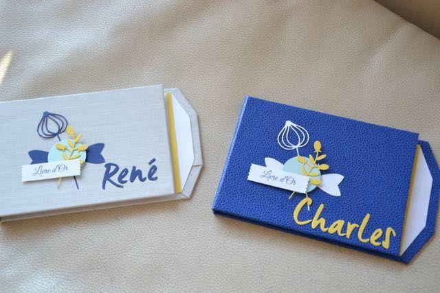 Communion Charles et René