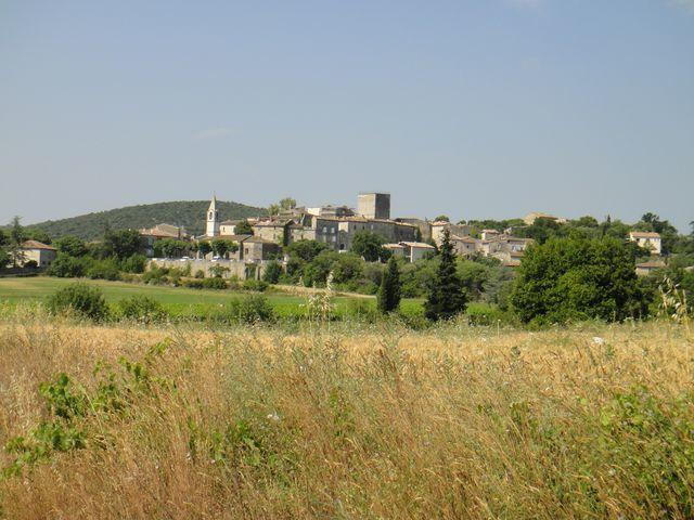 Village de Durfort.