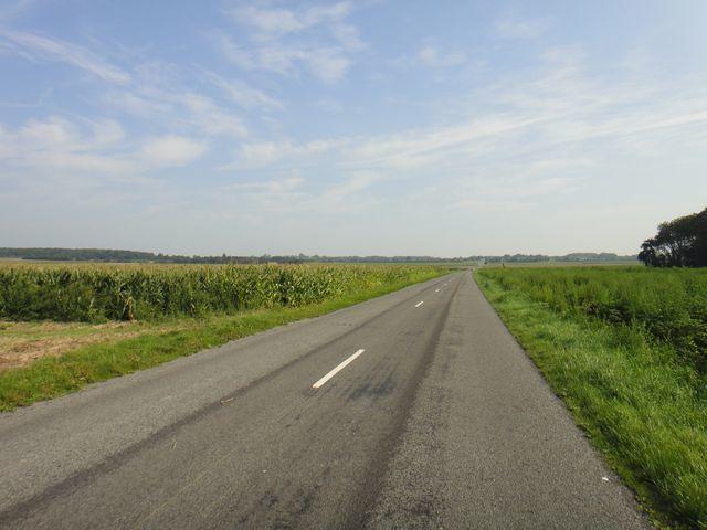 BPF de la Somme : pointe du Hourdel