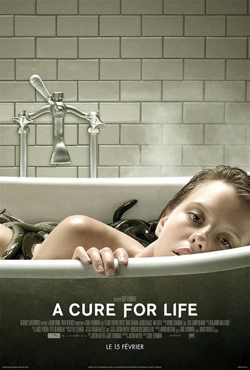 A CURE FOR LIFE