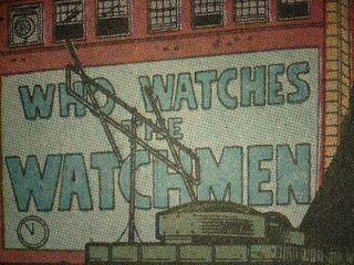 Watchmen l'intégrale d'Alan MOORE et Dave GIBBONS - BD
