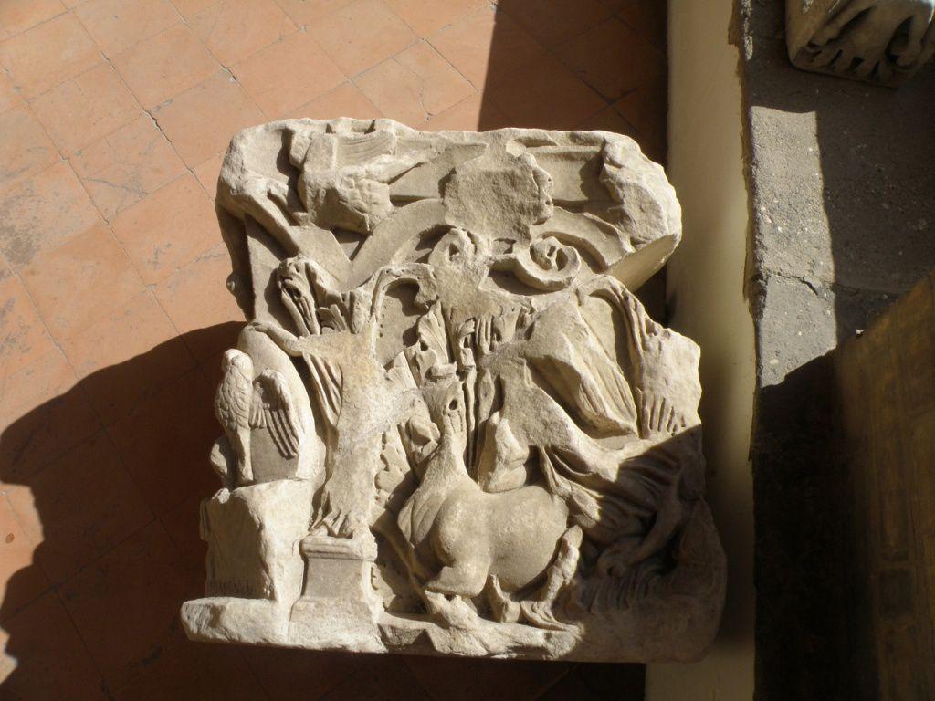 Temple de Rome et Venus