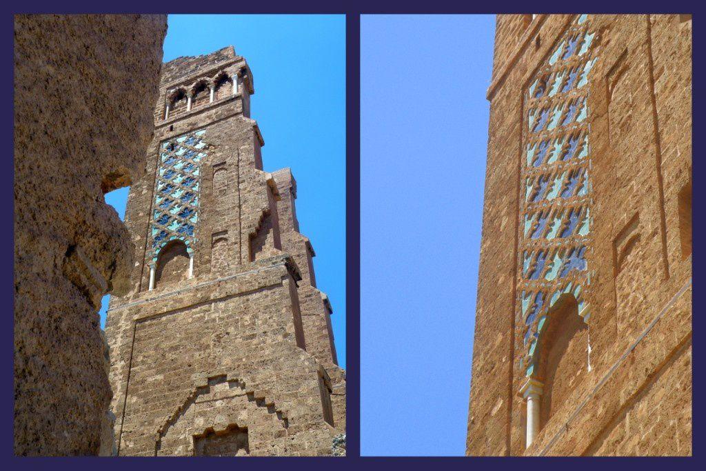Mansourah  المنصورة, Tlemcen