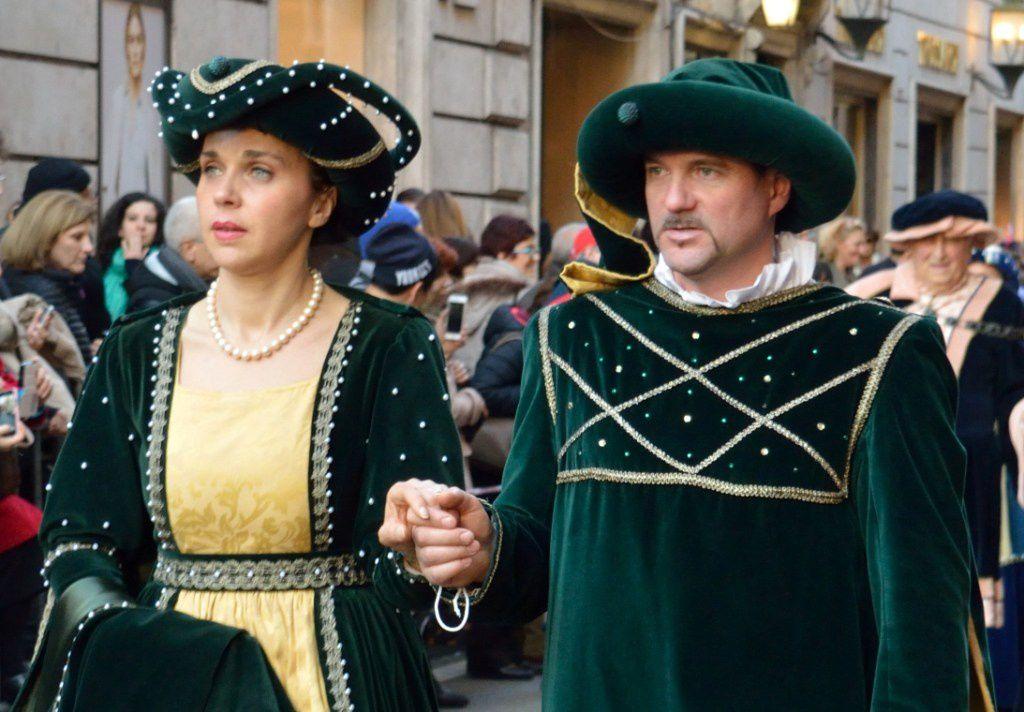 (Petit) Carnaval romain