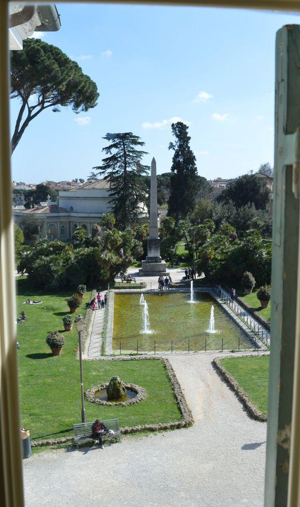 La Villa Torlonia