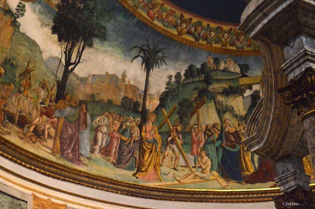 Sainte Croix en Jérusalem