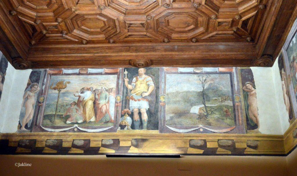 Le Palais Drago à Rome